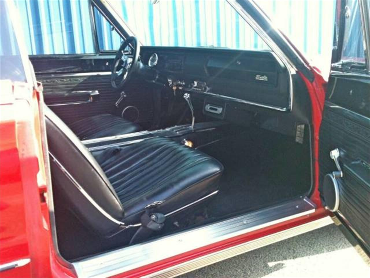 Large Picture of 1966 Plymouth Satellite located in South Carolina - $18,500.00 - QN10