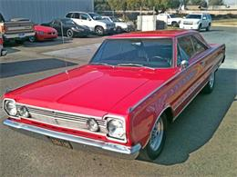 Picture of 1966 Plymouth Satellite Offered by a Private Seller - QN10
