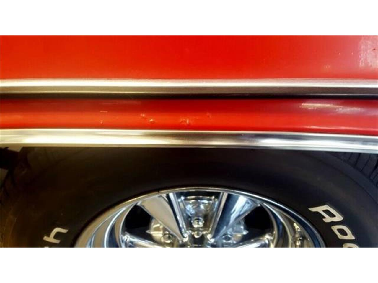 Large Picture of Classic 1966 Plymouth Satellite - $18,500.00 - QN10