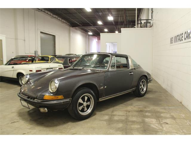 Picture of '70 911 - QN14