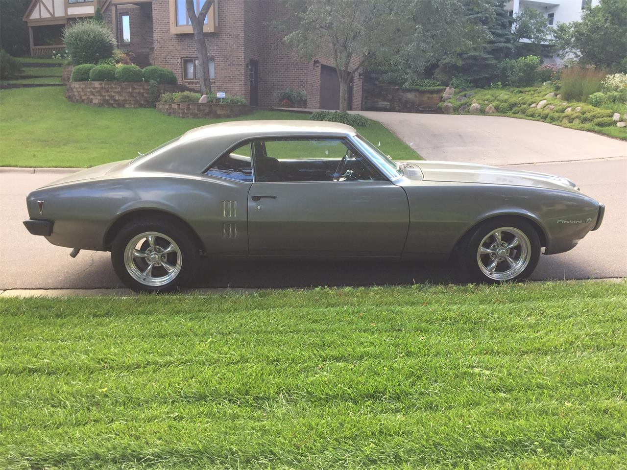 Large Picture of '68 Firebird - QN18