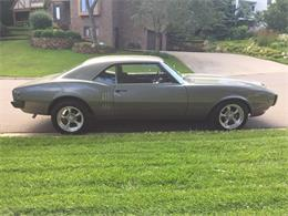 Picture of '68 Firebird - QN18