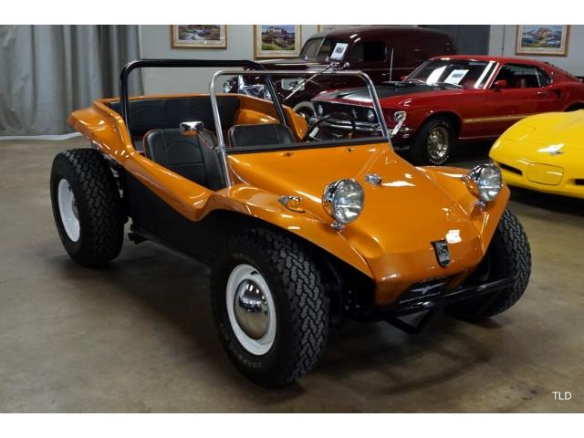 Picture of '66 Dune Buggy - QL0J
