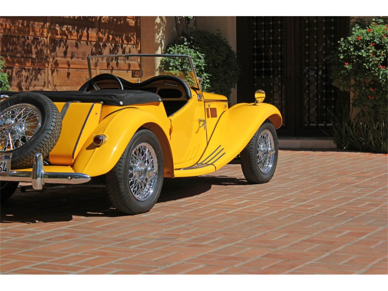 Large Picture of Classic '54 TF - $46,000.00 - QN1J
