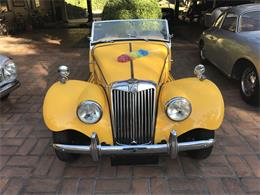 Picture of Classic '54 TF - $46,000.00 - QN1J