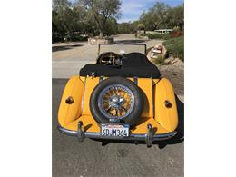 Picture of Classic '54 MG TF - $46,000.00 - QN1J