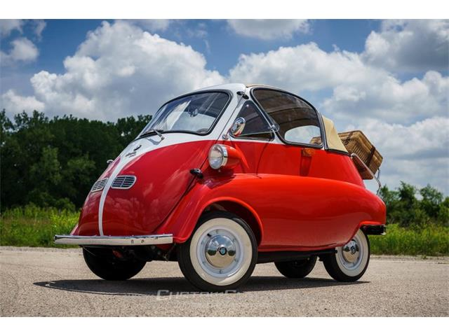 Picture of Classic '59 BMW Isetta located in Illinois - QL0K