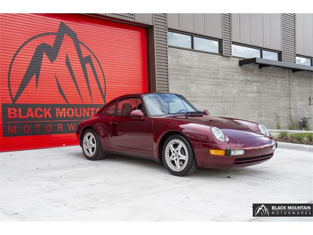 Picture of '97 911 Carrera - QN1Z