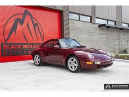 Picture of 1997 Porsche 911 Carrera located in Denver Colorado - $69,000.00 - QN1Z