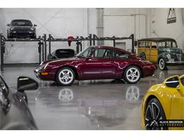Picture of '97 Porsche 911 Carrera - $69,000.00 Offered by a Private Seller - QN1Z