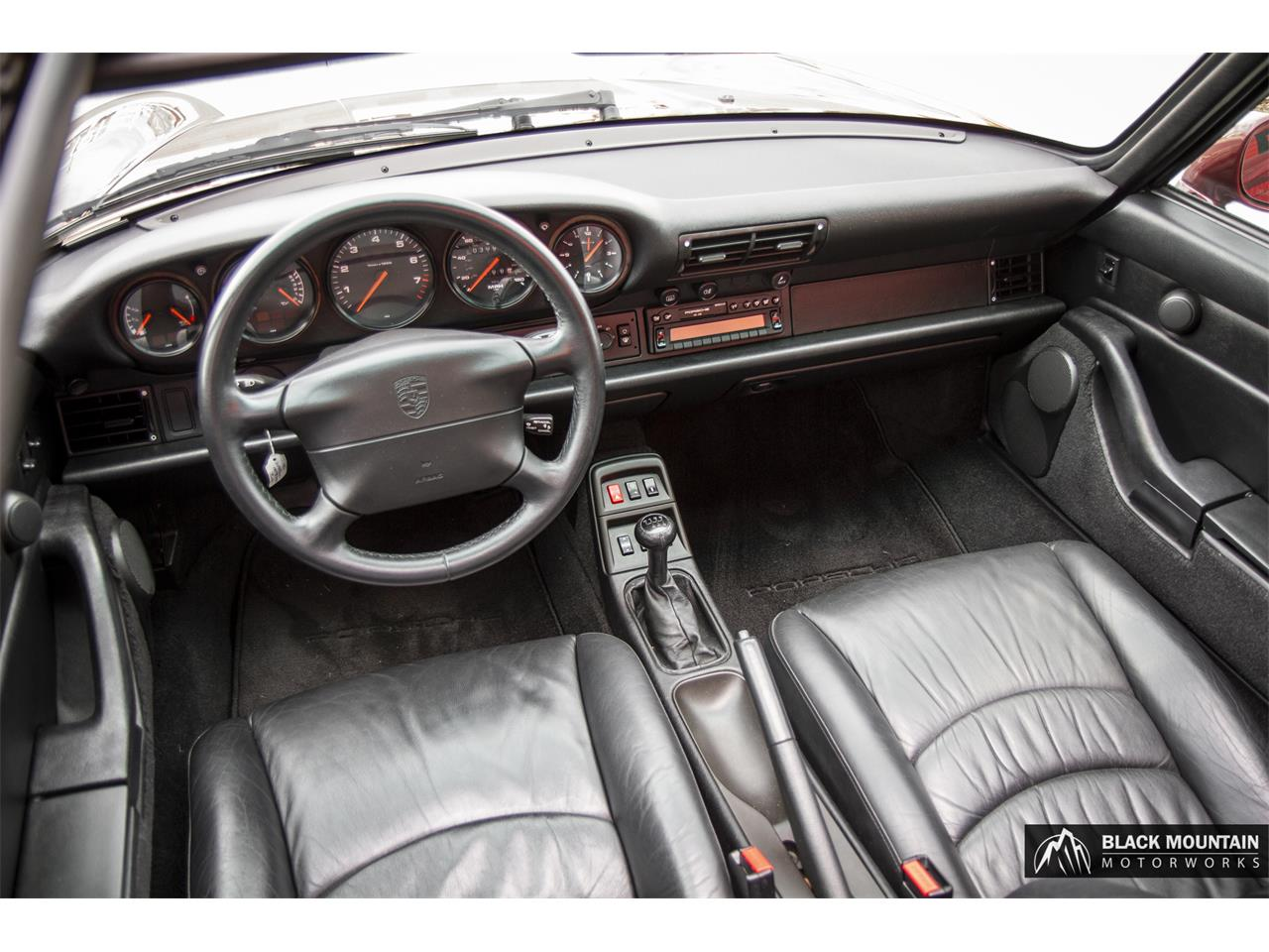 Large Picture of 1997 911 Carrera Offered by a Private Seller - QN1Z