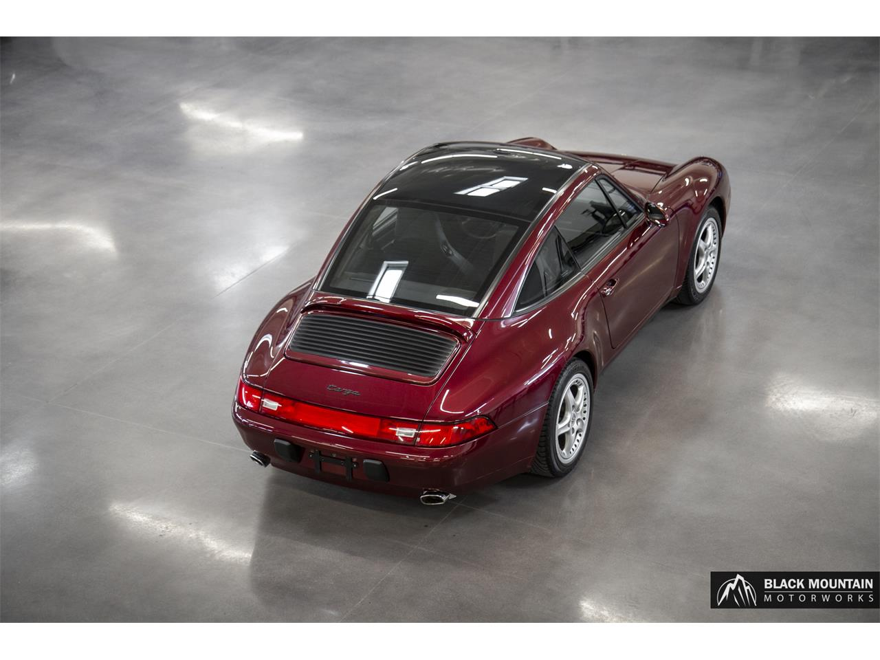 Large Picture of '97 911 Carrera located in Denver Colorado Offered by a Private Seller - QN1Z