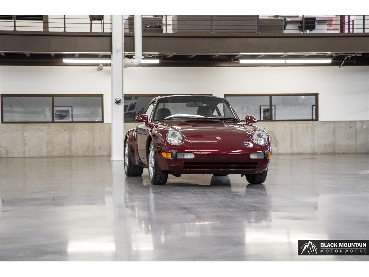 Large Picture of '97 911 Carrera Offered by a Private Seller - QN1Z