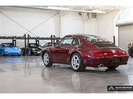 Picture of '97 Porsche 911 Carrera located in Denver Colorado - $69,000.00 Offered by a Private Seller - QN1Z