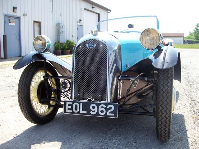 Picture of '48 3-Wheeler - QN21