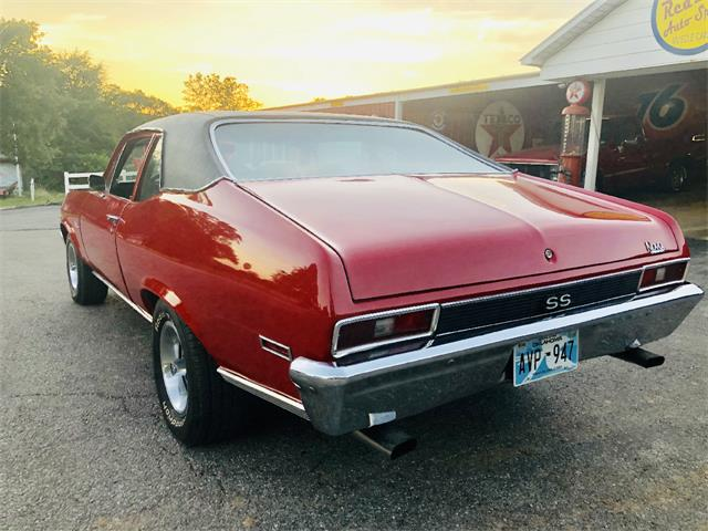 Picture of '72 Nova - QL0M