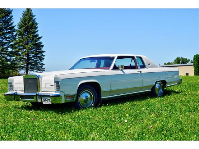 Picture of '79 Lincoln - QN25