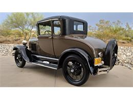 Picture of '29 Model A - QN2H