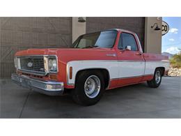 Picture of 1974 Chevrolet C10 located in North Pheonix Arizona - $9,500.00 - QN2L