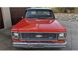 Picture of 1974 Chevrolet C10 Offered by a Private Seller - QN2L