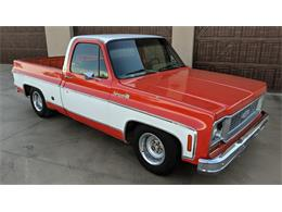 Picture of '74 Chevrolet C10 located in Arizona - $9,500.00 Offered by a Private Seller - QN2L