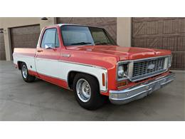 Picture of 1974 C10 located in North Pheonix Arizona Offered by a Private Seller - QN2L