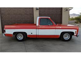 Picture of 1974 C10 located in Arizona - $9,500.00 - QN2L