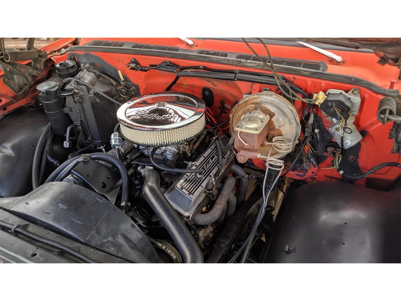 Large Picture of 1974 Chevrolet C10 located in North Pheonix Arizona - $9,500.00 - QN2L