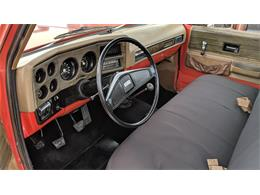 Picture of '74 Chevrolet C10 Offered by a Private Seller - QN2L