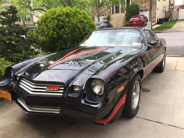 Picture of '80 Chevrolet Camaro Offered by a Private Seller - QN2N