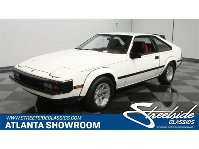 Picture of '83 Celica - QN2X