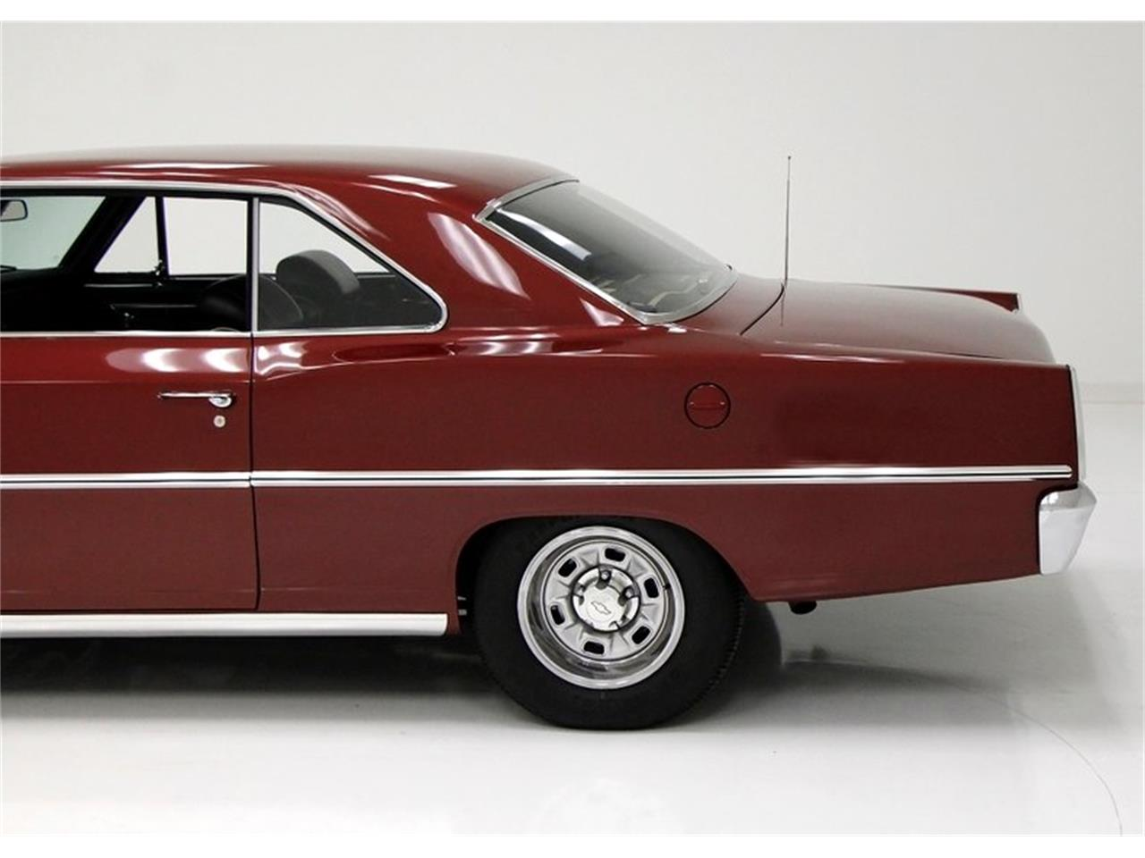 Large Picture of Classic 1967 Chevrolet Chevy II Offered by Classic Auto Mall - QN33