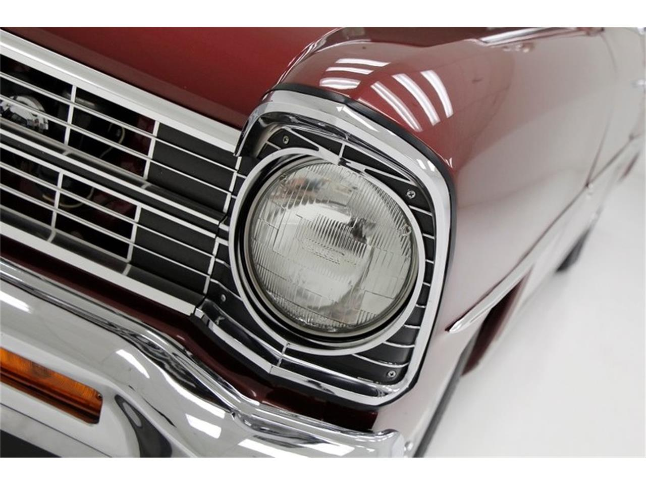 Large Picture of Classic '67 Chevrolet Chevy II - $45,900.00 Offered by Classic Auto Mall - QN33