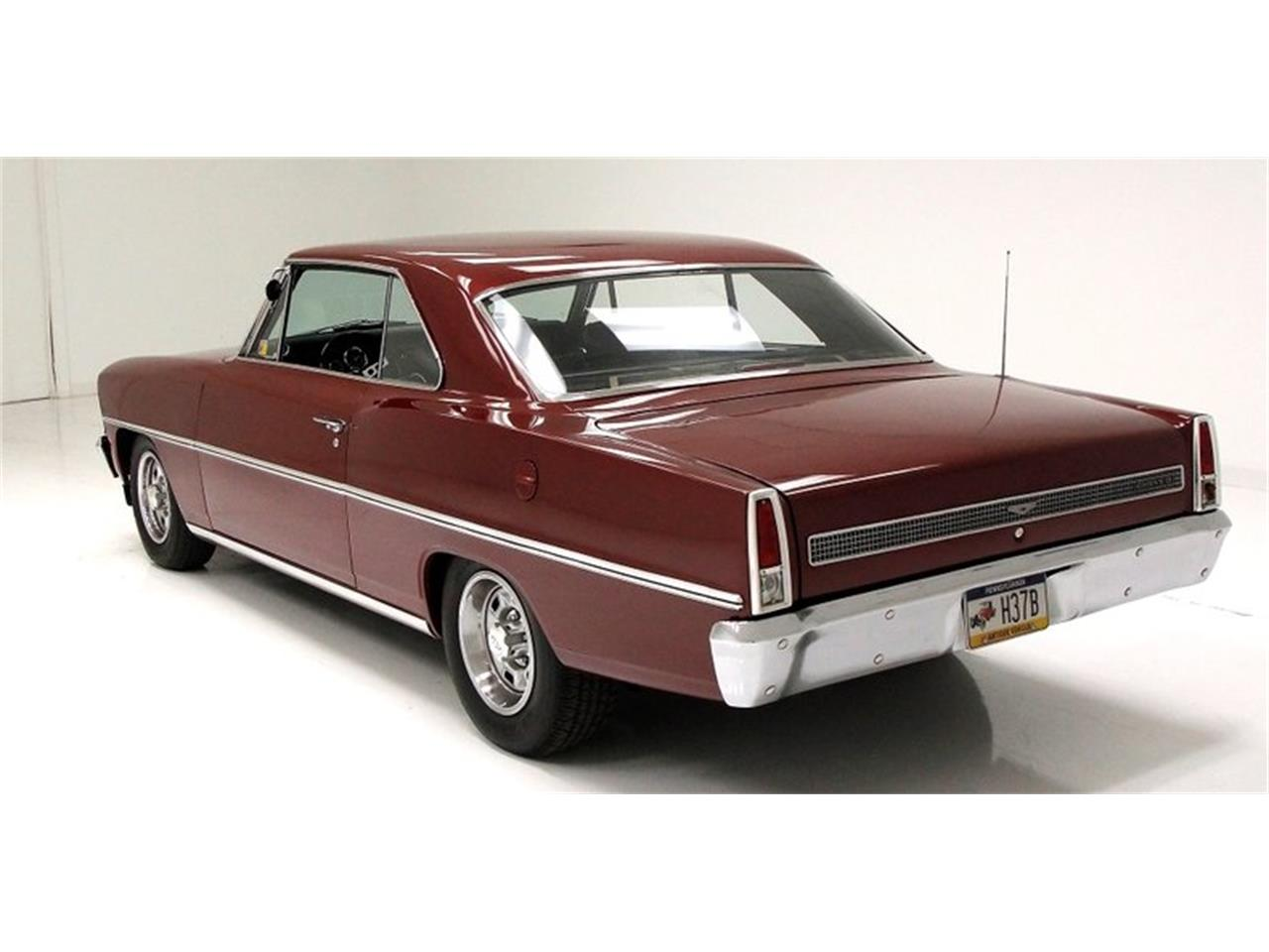 Large Picture of 1967 Chevy II located in Morgantown Pennsylvania - $45,900.00 - QN33