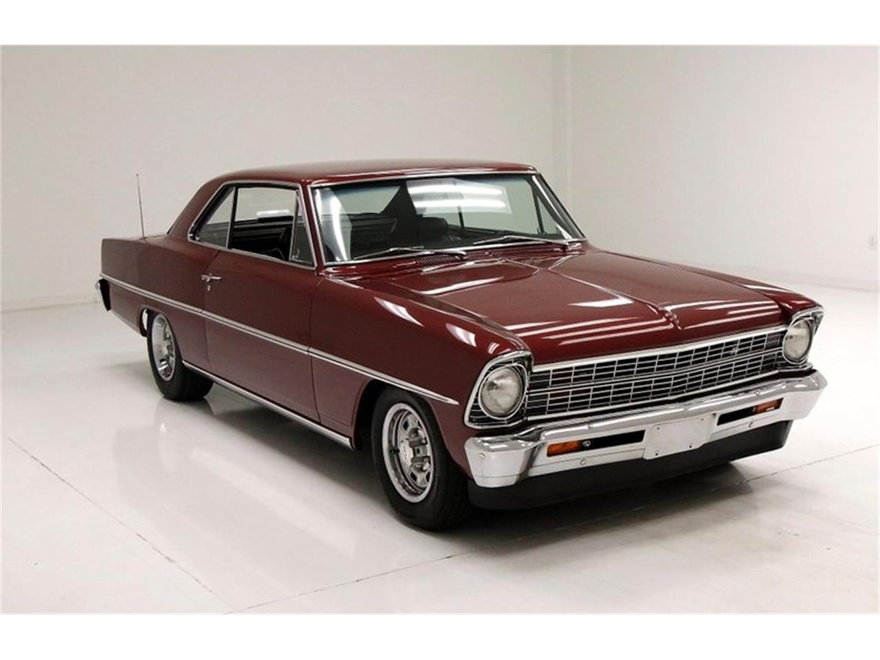 Large Picture of '67 Chevrolet Chevy II - $45,900.00 - QN33