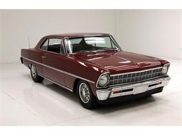 Picture of Classic '67 Chevy II - $45,900.00 Offered by Classic Auto Mall - QN33