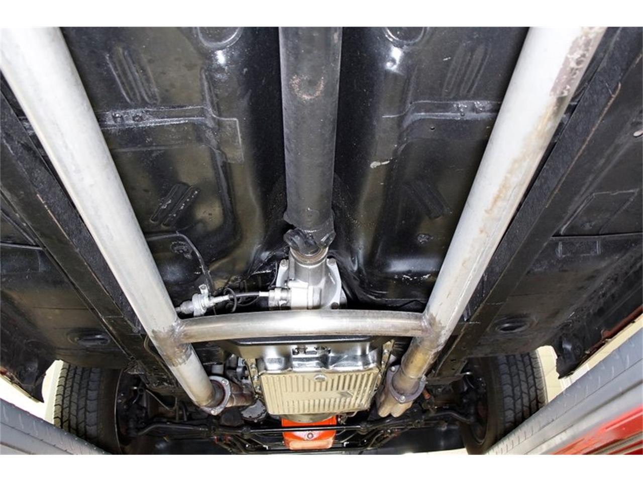 Large Picture of Classic '67 Chevy II - $45,900.00 - QN33