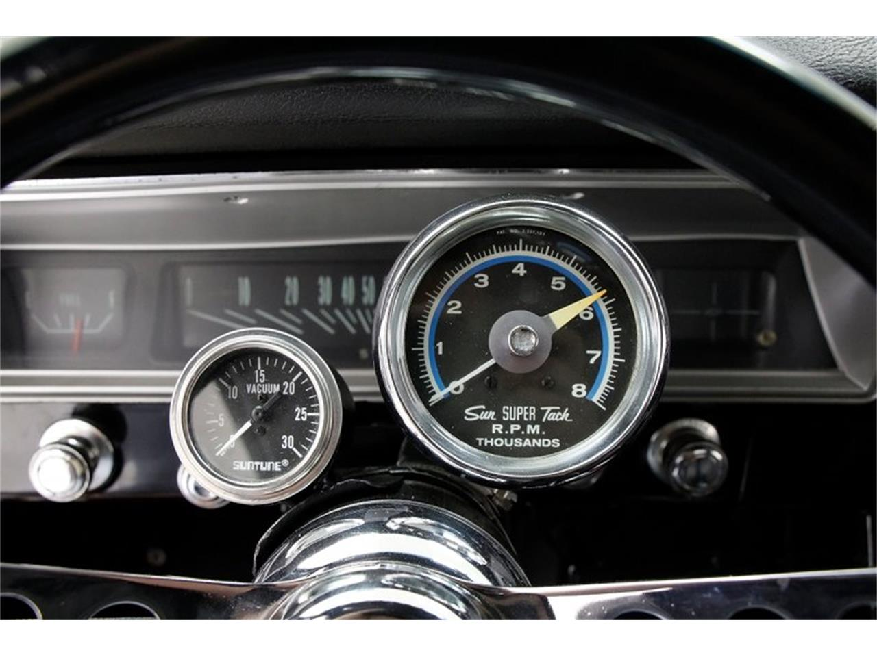 Large Picture of '67 Chevy II located in Pennsylvania - $45,900.00 - QN33