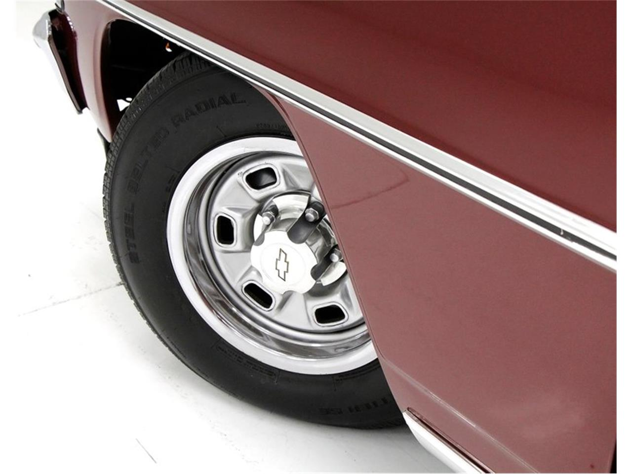 Large Picture of Classic 1967 Chevrolet Chevy II located in Pennsylvania - $45,900.00 Offered by Classic Auto Mall - QN33