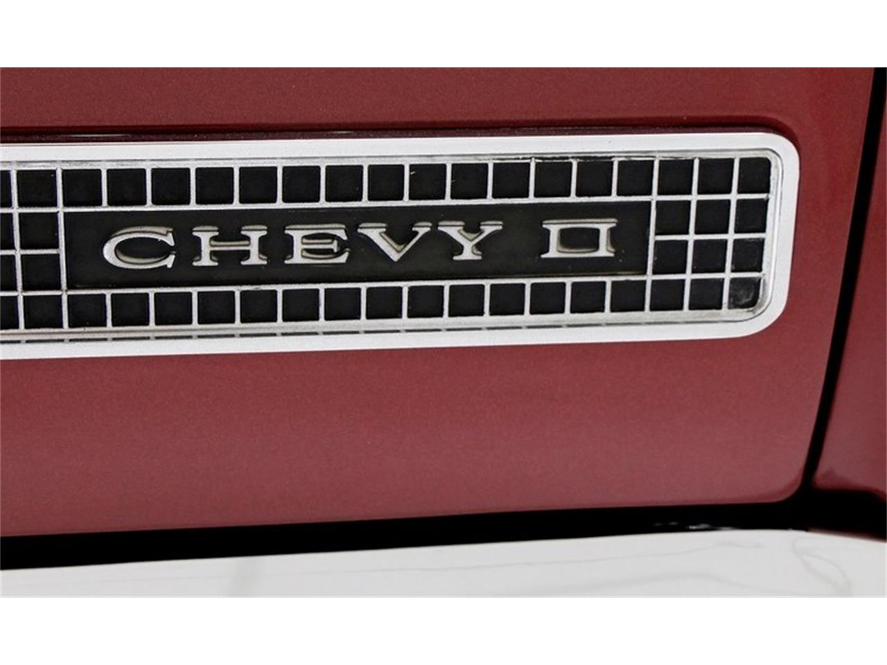 Large Picture of Classic '67 Chevrolet Chevy II Offered by Classic Auto Mall - QN33