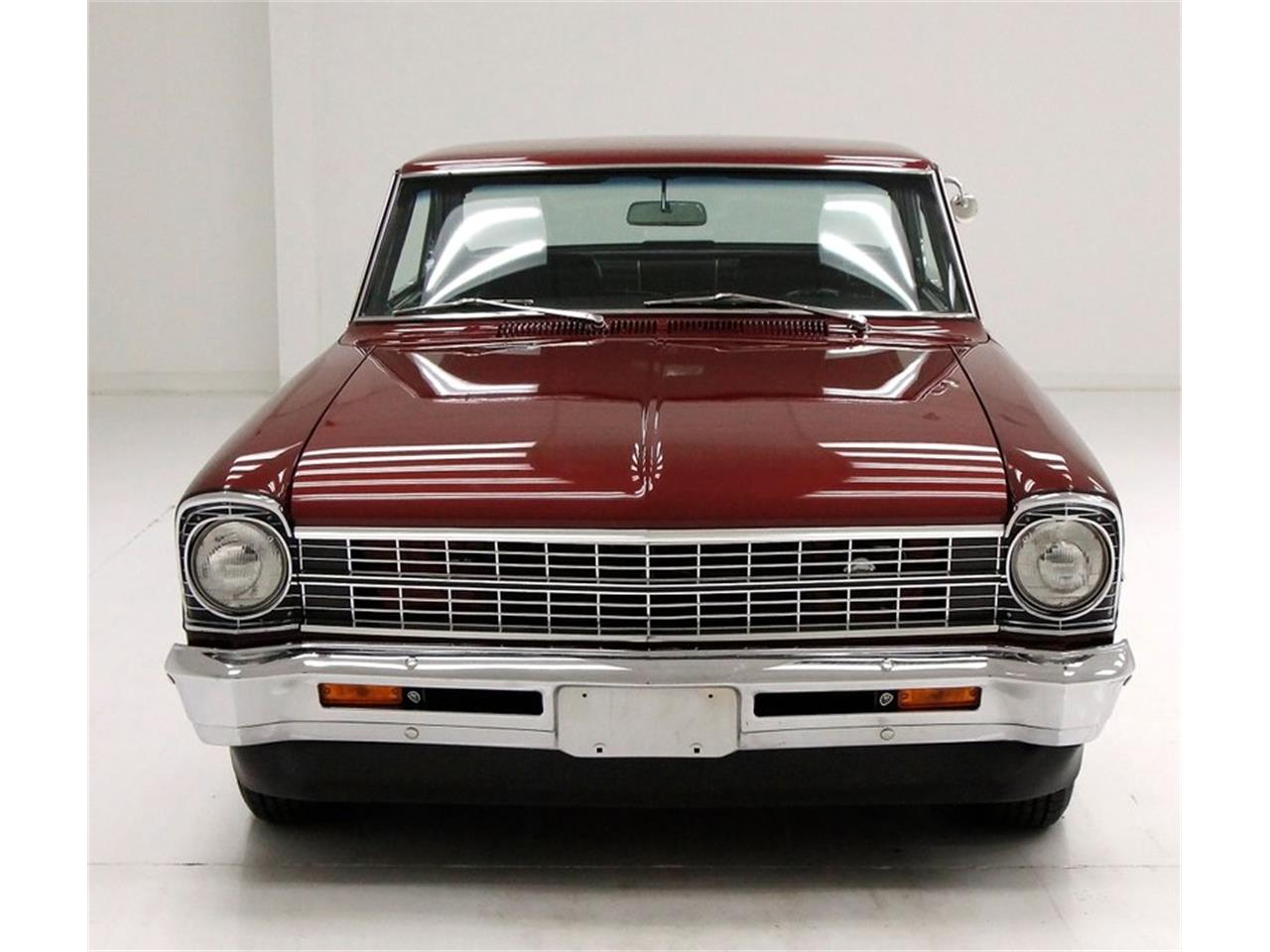 Large Picture of '67 Chevy II located in Morgantown Pennsylvania - $45,900.00 - QN33