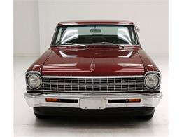 Picture of '67 Chevrolet Chevy II located in Morgantown Pennsylvania Offered by Classic Auto Mall - QN33