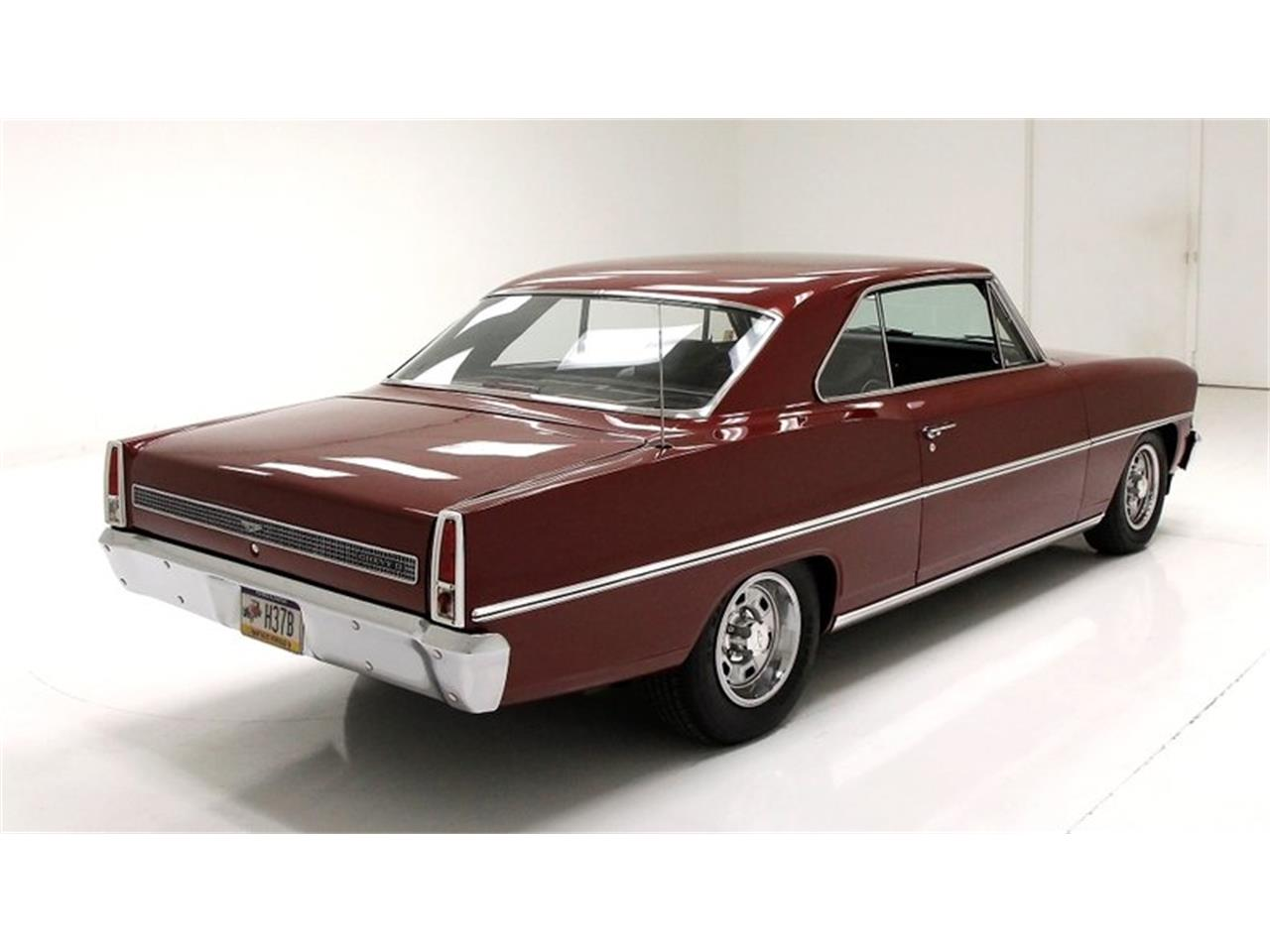 Large Picture of '67 Chevy II Offered by Classic Auto Mall - QN33