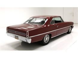Picture of Classic 1967 Chevrolet Chevy II Offered by Classic Auto Mall - QN33