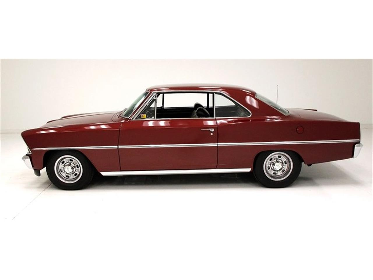 Large Picture of '67 Chevy II - $45,900.00 - QN33