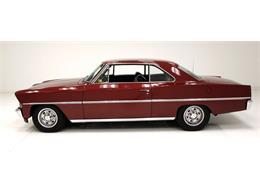 Picture of Classic '67 Chevrolet Chevy II - $45,900.00 - QN33