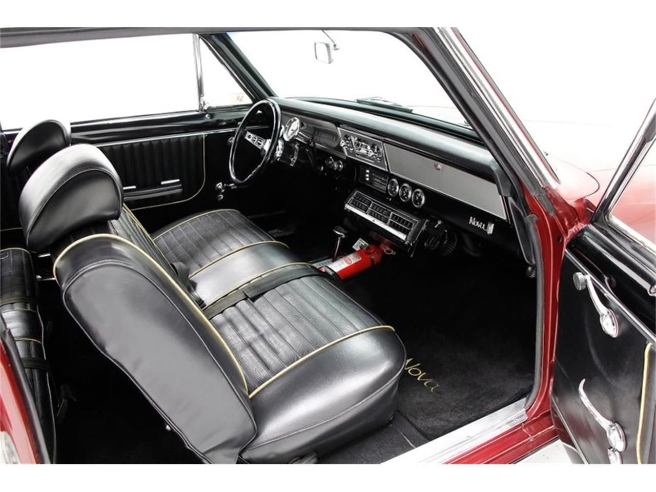 Large Picture of Classic '67 Chevy II - $45,900.00 Offered by Classic Auto Mall - QN33