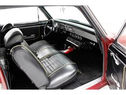 Picture of '67 Chevrolet Chevy II - $45,900.00 - QN33
