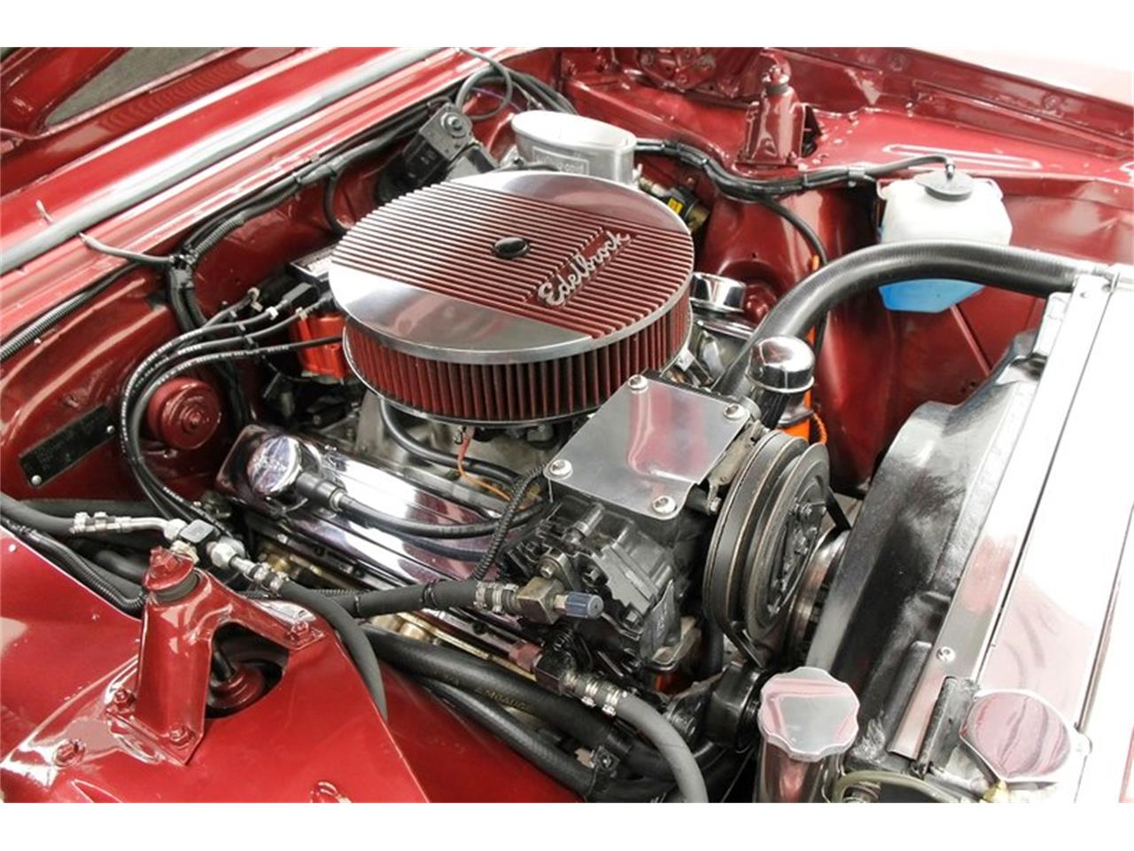 Large Picture of Classic '67 Chevy II located in Pennsylvania Offered by Classic Auto Mall - QN33