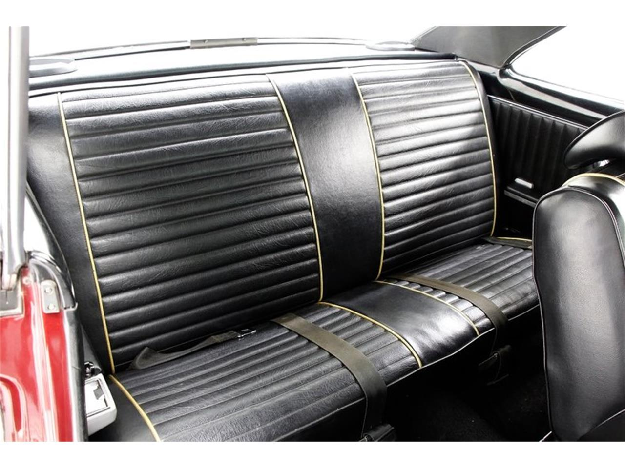 Large Picture of Classic 1967 Chevrolet Chevy II located in Pennsylvania - $45,900.00 - QN33